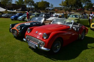 Classic Car Show 3 March 2013