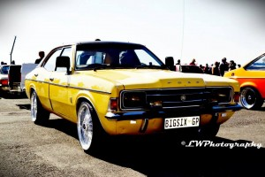 Classic Car Show 7 July 2014